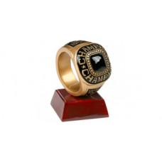 Champion Ring Resin