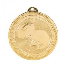 Football Medal Britelazer