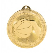 Basketball Medal Britelazer