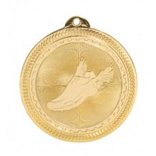 Track Medal Britelazer