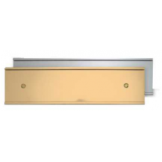 Wall Mount for Plastic or Metal Name Plate