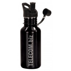 17 oz Metal Water Bottle