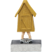 Bobblehead Outhouse