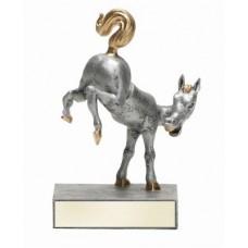 Bobblehead Horse's Rear
