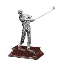 Female Golf Resin Elite