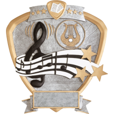Musical Shield Award