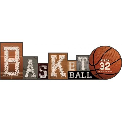 basketball word blocks