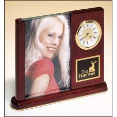Rosewood Clock Frame