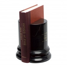 Round Bookends