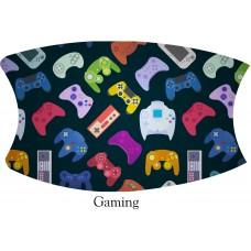 Gaming Face Mask