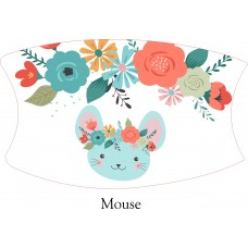 Mouse Face Mask