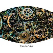 Steampunk Face Mask