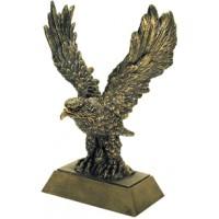 Resin Eagle