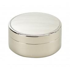 Round Beaded Box