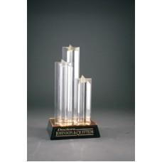 Triple Star Column Award