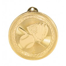 Baseball Medal Britelazer