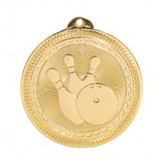 Bowling Medal Britelazer