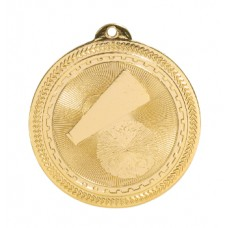 Cheerleading Medal Britelazer