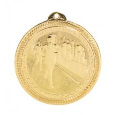 Cross Country Medal Britelazer