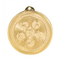 Track and Field Medal Britelazer