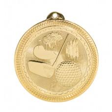 Golf Medal Britelazer