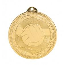 Volleyball Medal Britelazer