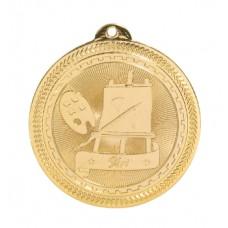 Art Medal Britelazer