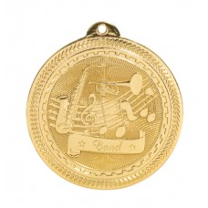 Band Medal Britelazer