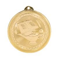 Lamp of Knowledge Medal Britelazer