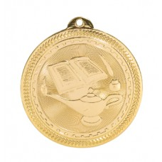 Lamp of Knowledge Medal Britelazer