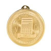 Math Medal Britelazer