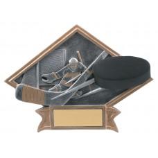 Diamond Hockey Resin