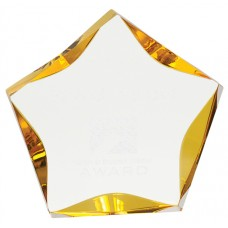 Luminary Star Acrylic