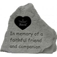 In Memory of Pet Memorial