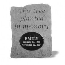 Tree Planted in Memory