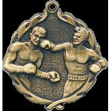 Boxing Medal