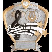 Musical Shield Award