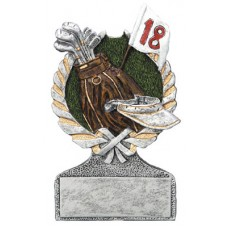 Centurion Golf Award