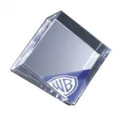 Square Acrylic Paperweight