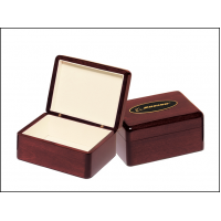 Piano Finish Rosewood Jewelry Box